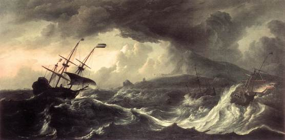 ludolf_bakhuizen_-_ships_running_aground_in_a_storm_-_wga01131
